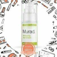 Murad Resurgence Renewing Eye Cream uploaded by Dallas W.