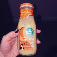 Starbucks Pumpkin Spice Latte Chilled Espresso uploaded by Lauren P.