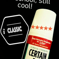 Certain Dri Clinical Strength Anti-Perspirant Roll-On uploaded by Sam H.
