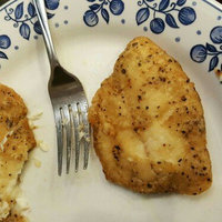 Gorton's Skillet Crisp Tilapia Classic Seasonings Battered Fish Fillets uploaded by Jasmine B.