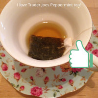 Trader Joe's Peppermint Tea uploaded by Emily C.