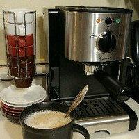 Capresso EC100 Pump Espresso & Cappuccino Machine uploaded by Courtney S.