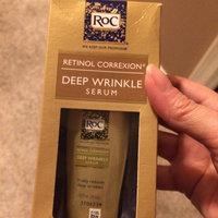 RoC Retinol Correxion Deep Wrinkle Serum uploaded by Tonya D.