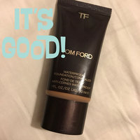 Tom Ford Waterproof Foundation/Concealer/1 oz. uploaded by Melanie S.