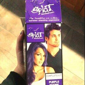 Splat Rebellious Colors Complete Kit Purple Desire uploaded by Simone B.