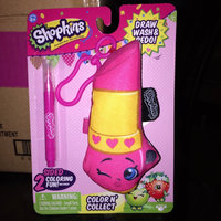 Shopkins Color N' Collect Activity Lippy Lips uploaded by Ashley H.