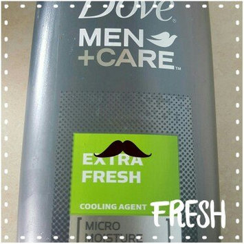 Photo of Dove Men+Care Sensitive Shield Body And Face Wash uploaded by Stephanie E.