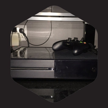 Microsoft Corp. Microsoft Xbox One Gaming Console uploaded by Aileen H.