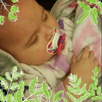 Photo of NUK Trendline Orthodontic Pacifier uploaded by Alicia M.