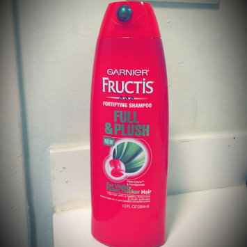 Photo of Garnier Fructis Full & Plush Shampoo uploaded by Alexis R.