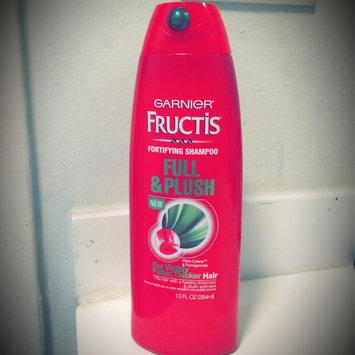 Garnier® Fructis® Full & Plush Shampoo uploaded by Alexis R.