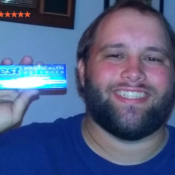 Photo of Crest Pro-Health Clean Mint Clinical Gum Protection Fluoride Toothpaste uploaded by Donna C.
