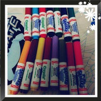 Crayola 16 Pip Squeaks Markers by Crayola uploaded by Richelle R.