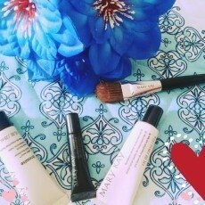 Mary Kay® Mineral Cheek Color uploaded by Grazielle C.