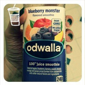 Photo of Odwalla® Citrus C Monster™ Fruit Smoothie uploaded by Dianne CT M.