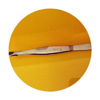Trim Tweezers With Slant Tip Eye Care Implements uploaded by Valeria O.