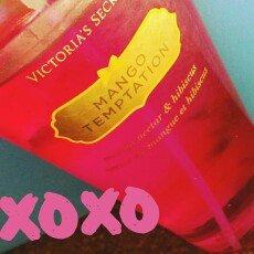 Photo of Victoria's Secret Fantasies Mango Temptation Body Mist 8.4 oz (New Look) uploaded by Kayla H.
