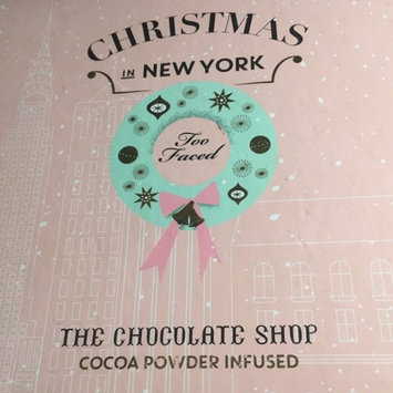 Too Faced The Chocolate Shop uploaded by Billie Jo R.