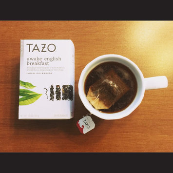 Photo of Tazo Awake uploaded by Kristin L.