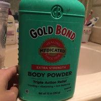 Gold Bond Extra Strength Body Powder uploaded by Nikki I.