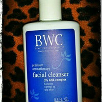 Beauty Without Cruelty Facial Cleanser uploaded by Tonia Z.