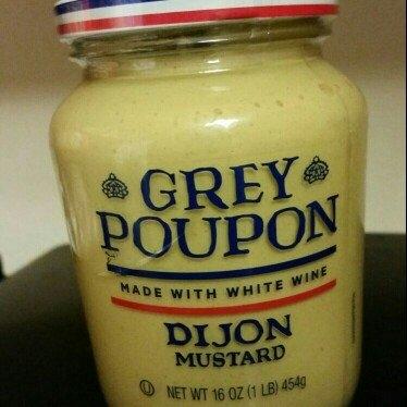 Grey Poupon  uploaded by Liz F.