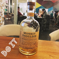Monkey Shoulder Triple Malt Blended Scotch Whisky 750ml uploaded by Aydin A.