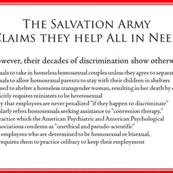 Photo of The Salvation Army uploaded by Meara S.