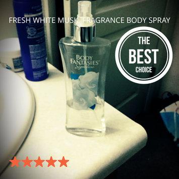 Body Fantasies 8 oz Cotton Candy Fantasy Fragrance Body Spray uploaded by Vicky S.