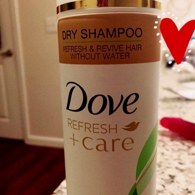 Dove Detox & Purify Dry Shampoo uploaded by Rutsari P.