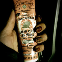 J.R. Watkins Naturals Shea Butter Hand Cream, Pomegranate & Acai, 3.3 oz uploaded by Melissa B.