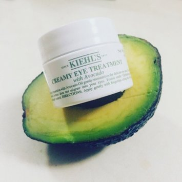 Kiehls Creamy Eye Treatment with Avocado uploaded by Bahata S.