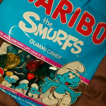 HARIBO the Smurfs uploaded by Wendy R.