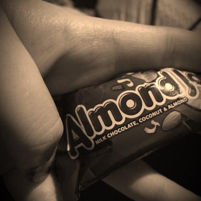 Almond Joy Snack Size Bites uploaded by Lacey L.