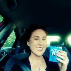 Dentyne Ice Peppermint Sugar Free Gum 40 Piece Pouch uploaded by caitlin B.