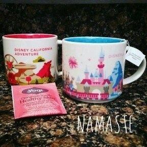 Yogi Tea Cinnamon Vanilla Healthy Skin uploaded by Christina F.