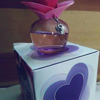 Justin Bieber Someday, Eau De Parfum Spray,100ml/3.4 oz. uploaded by Alba Ethel L.