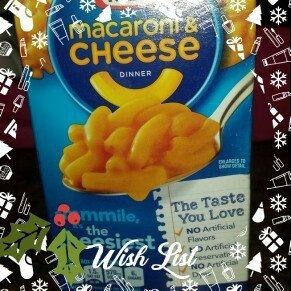 Kraft Macaroni and Cheese Original uploaded by Roman Rosario M.