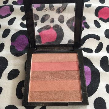 Photo of Revlon Highlighting Palette uploaded by Erika M.