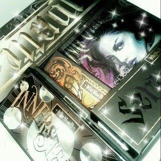 Kat Von D Cosmetics uploaded by Irene C.