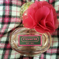 Coach Poppy Freesia Blossom Eau De Parfum Spray uploaded by Madison L.