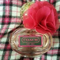 COACH Poppy Freesia Blossom 1 oz Eau de Toilette Spray uploaded by Madison L.