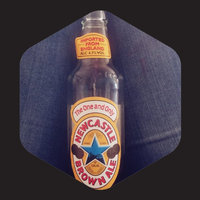 Newcastle Brown Ale uploaded by Lyndee J.