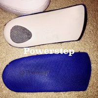 Powerstep SlimTech 3/4 Orthotic (Men 10-10.5 Women 12-12.5) uploaded by AnneChristine S.