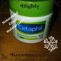Cetaphil Moisturizing Cream for Dry, Sensitive Skin, Fragrance Free, Non-comedogenic (80 Oz) ,Cetaphil- uploaded by Gea M.