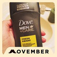 Dove Men+Care Fresh Awake Antiperspirant Stick uploaded by Lucy S.