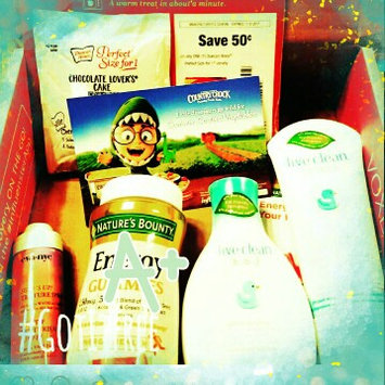 Live Clean Baby Soothing Relief Baby Wash uploaded by Candi P.
