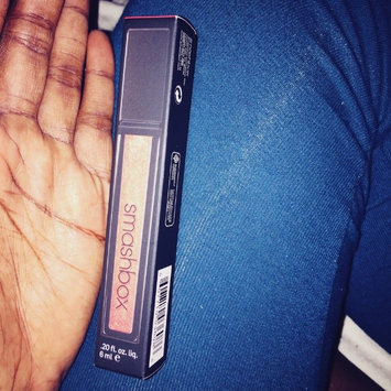 Photo of Smashbox Be Legendary Lip Gloss uploaded by Candace B.