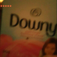 Downy April Fresh Fabric Softener Dryer Sheets - 105 ct uploaded by Misty S.