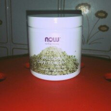 Photo of NOW Foods Solutions European Clay Powder - 6 oz uploaded by Farah B.